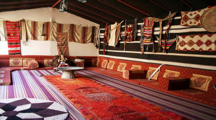 DECORACIONES ARABES