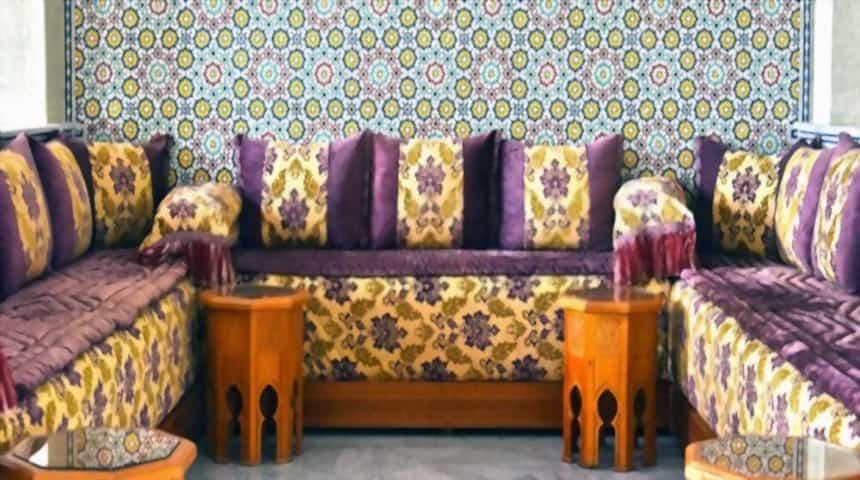 muebles marruecos